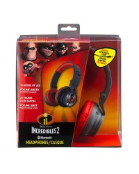 INCREDIBLES 2 HEADPHONE