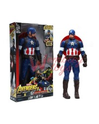 AVENGER TOYS WITH MUSIC