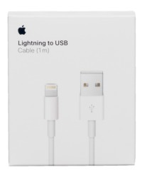 APPLE LIGHTING 1M USB CABLE