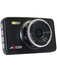 AXESS DASH CAM/CAR DVR 3.0