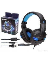 SOYTO GAMING HEADSET
