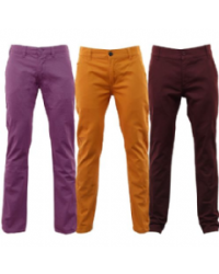 MEN CHINO PANTS