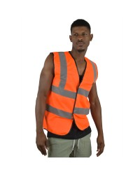 VISIBLE VESTS