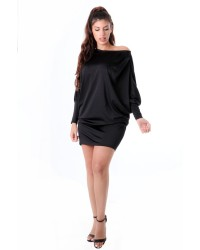 HEREM L/S DRESS