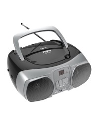 NAXA MP3 CD BOOMBOX