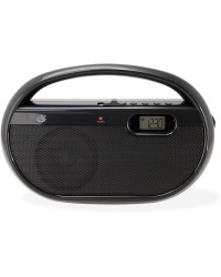 GPX RADIO AM/FM DIGITAL CLOCK
