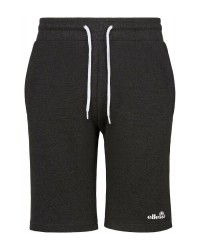 MEN FLEECE SHORTS