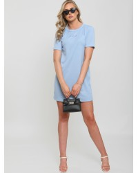 LADIES TSHIRT DRESS