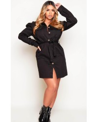 LADIES  BLAZER DRESS