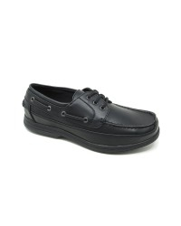 MEN BOAT SHOES