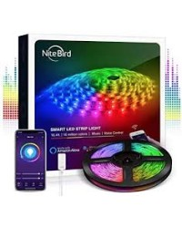 NIte Bird Smart Led