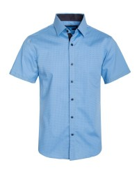 MEN PATTERN SHIRTS