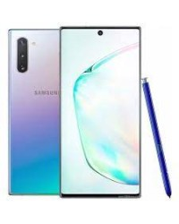 Used Samsung Note 10