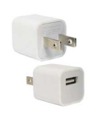 Iphone usb power adapter charger ac