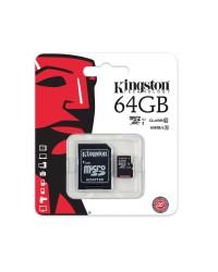 Kingston 64gb sd Card