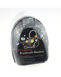 BT HEADSET TELESCOPE MIC
