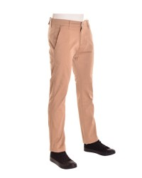 MEN CHINO BLACK